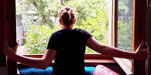 Quali sono le buone abitudini per evitare la formazione di muffa in casa?