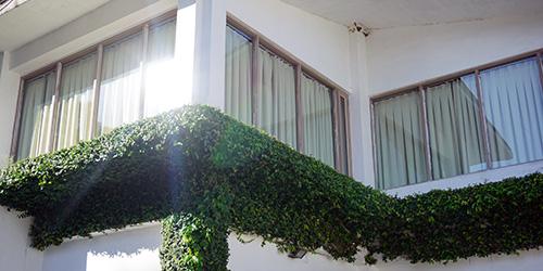 Come aerare i locali durante l'Estate per evitare l'insorgenza di umidità e muffe?