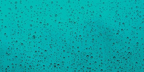 Quali sono le cause dell'umidità?