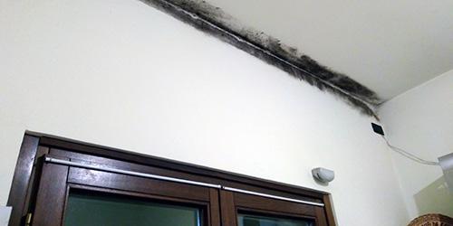 I nostri interventi anti-umidità: a casa del signor Franceschini la muffa sui muri è un ricordo